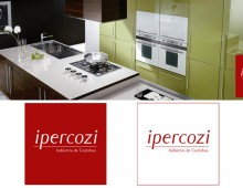 Ipercozi – Brand and Website proposal